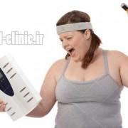 چرا وزن من کم نمیشه !!!