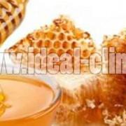 عسل، طول عمر را زیاد میکند