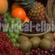 میوه درمانی برای کاهش چربی خون