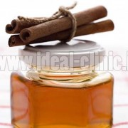 تاثیر عسل و دارچین در کاهش وزن