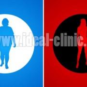 کدام افسردهترند،چاق ها یا لاغرها؟