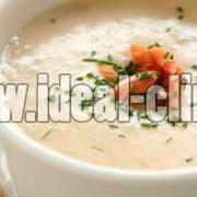 طرز تهیه یک سوپ چربی سوز
