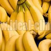 کاهش خطر سکته مغزی با میوه موز