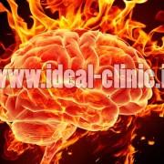 مغز پُرخورها و معتادان شبيه به هم کار مي کند