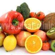 نکات تغذیه ای برای کاهش وزن