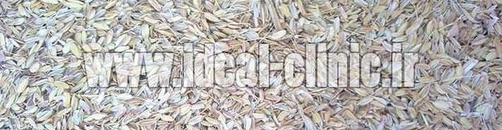 سبوس برنج و سلامت پوست