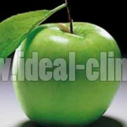 پوست سیب 5 برابر سیب ویتامین دارد