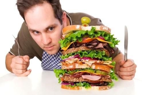 عوامل اصلی ازافه وزن