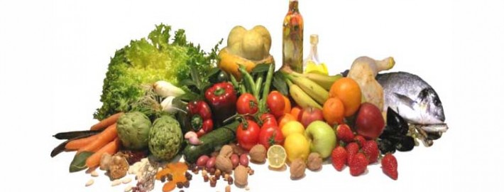 رژیم غذایی بهترین روش سلامتی